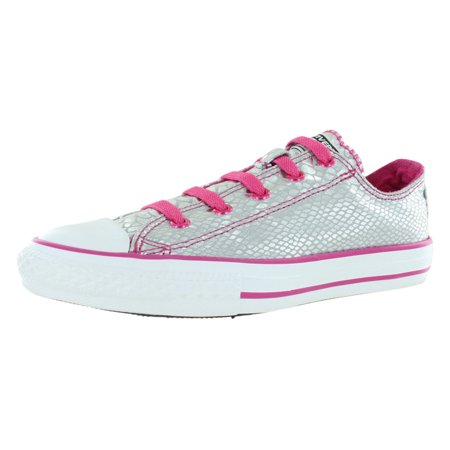 bf59467d7940 Converse Chuck Taylor All Star Stretch Lace Preschool Kid s Shoes ...
