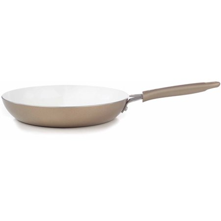 T Fal Wearever Pure Living 10 Quot Saute Fry Pan Ceramic