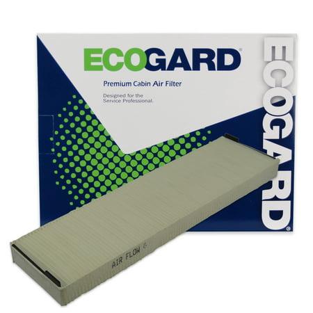Equinox Air (ECOGARD XC25490 Premium Cabin Air Filter Fits Chevrolet Equinox / Saturn Vue / Pontiac Torrent / Suzuki XL-7)
