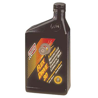 Klotz Oil Flex Drive 30 Synthetic Gear Lubricant - 1qt. KL-506