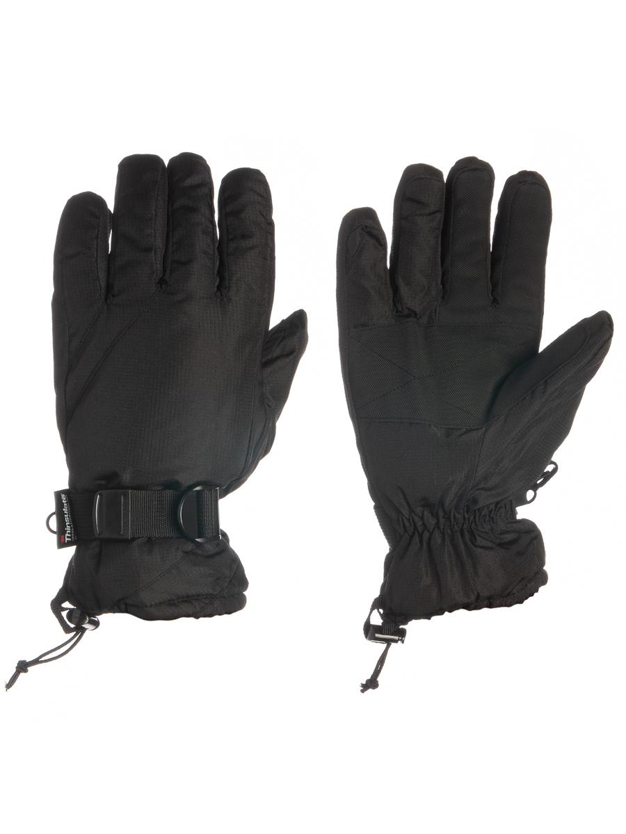 John Bartlett Statements Water Resistant Ski Winter Gloves