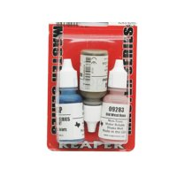 Reaper Miniatures Western Colors #09795 Master Series Triads 3 Pack .5oz Paint