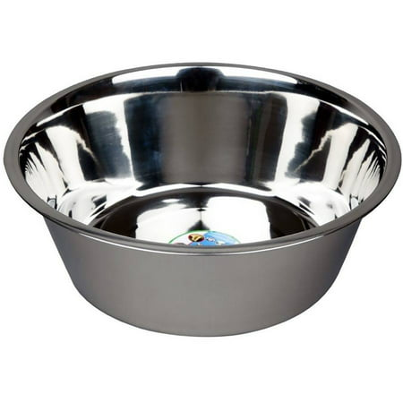 - Advanced Pet Products Stainless Steel Feeding Bowls, 1 Pint