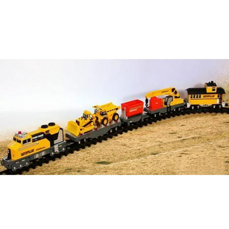 Valve Train Package - Caterpillar Construction Express Train (Double Deep Packaging)