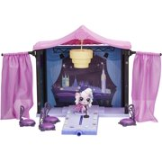 Littlest Pet Shop Let's Start The Show Style Set, High qualitiy toys for children all ages By Brand Littlest Pet Shop