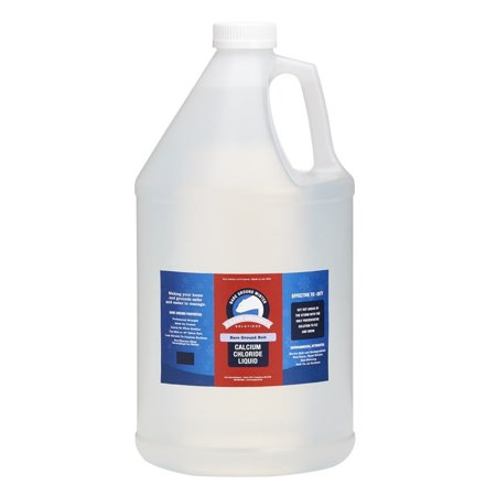 Bare Ground Bolt Calcium Chloride (0063227297111) size 1 gal