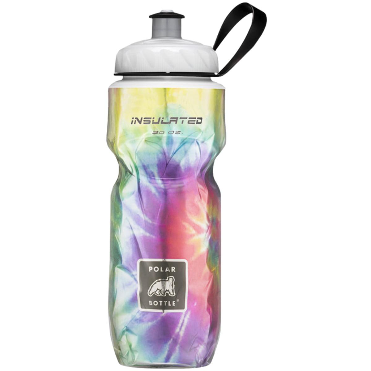 20 Oz Polar Bottles