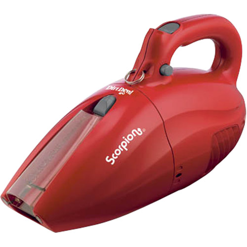 Dirt Devil Scorpion Quick-Flip Hand Vac