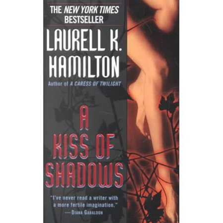 A Kiss of Shadows by