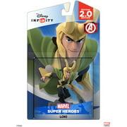 Disney Infinity: Marvel Super Heroes (2.0 Edition) Loki Figure (Universal)
