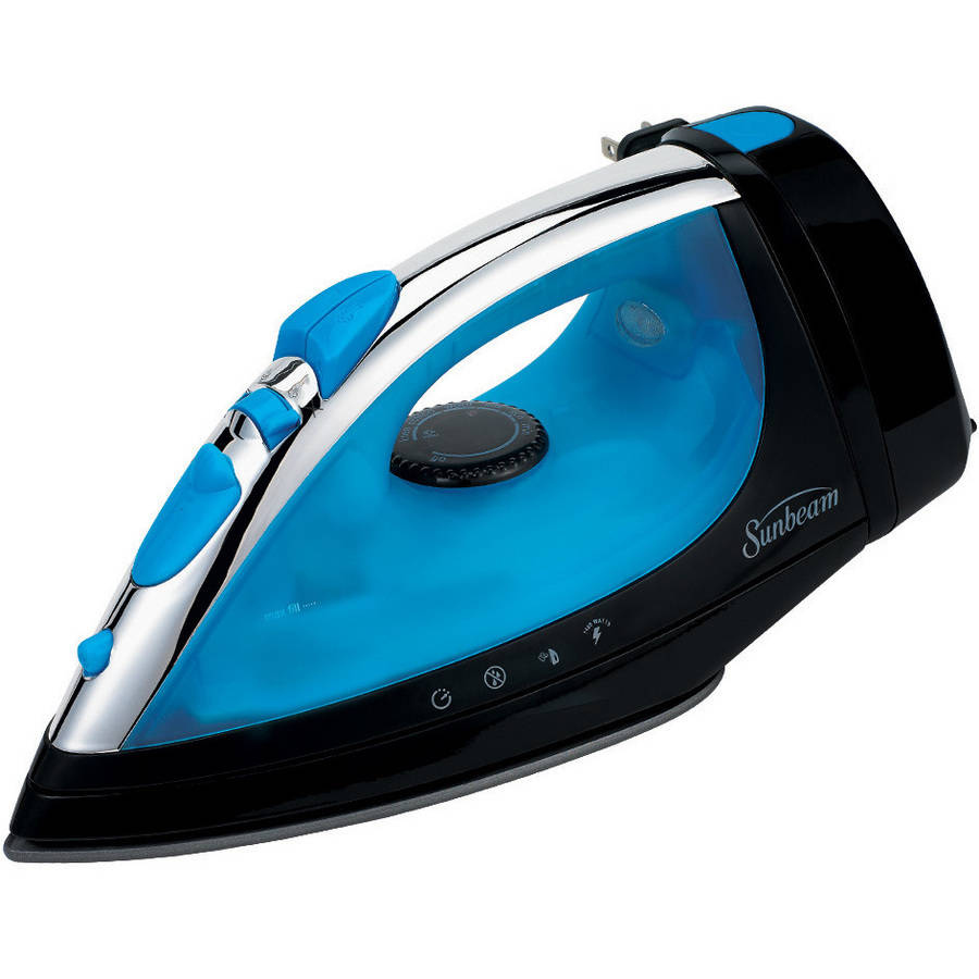 Sunbeam Steam Master Iron with Retractable Cord, GCSBCL-202-000