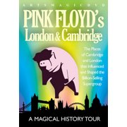 Pink Floyd's London & Cambridge (DVD) by Music Video Dist