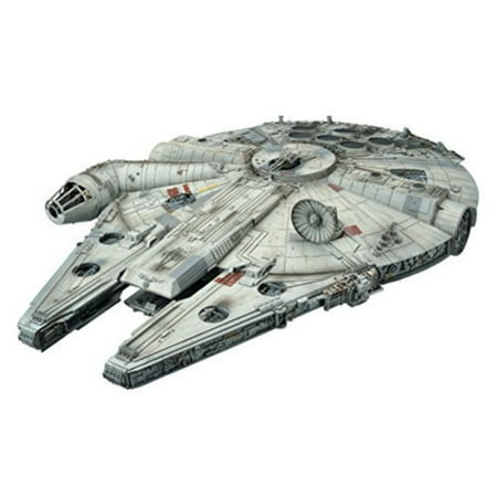 - Revell Millennium Falcon Model Kit