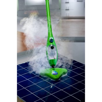 As Seen On TV H2O X5 Steam Mop