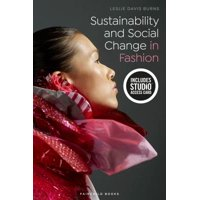 Sustainability and Social Change in Fashion: Bundle Book + Studio Access Card (Other)