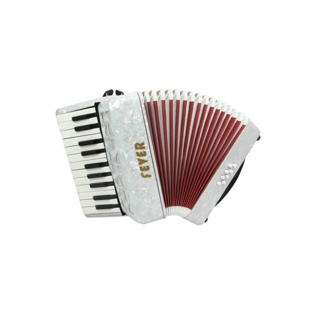 how to play piano accordion