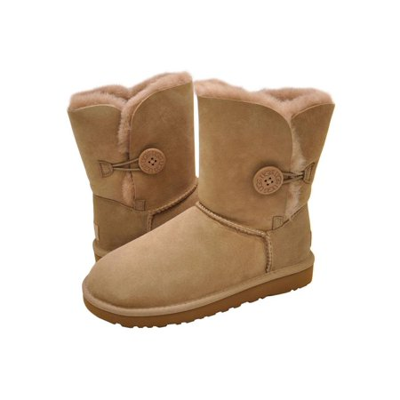 aacd479aca2 UGG Bailey Button II Women's Shoes Boots 1016226 Fawn