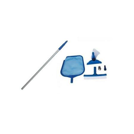 - Intex Pool Maintenance Kit For Above Ground Pool