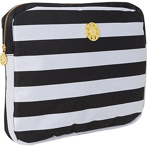 Sydney Love Stripe Laptop Sleeve Cover