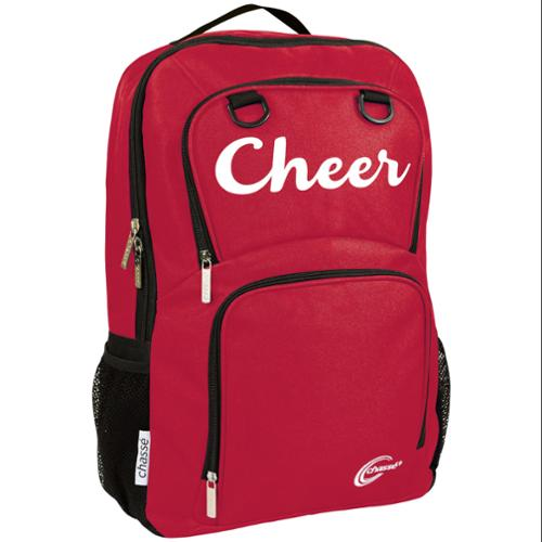 "Chasse Primary Backpack Size - 19"" x 6"" x 12"""
