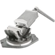 Best drill press - Tilting and Swiveling Angle Machinist Vise for Drill Review