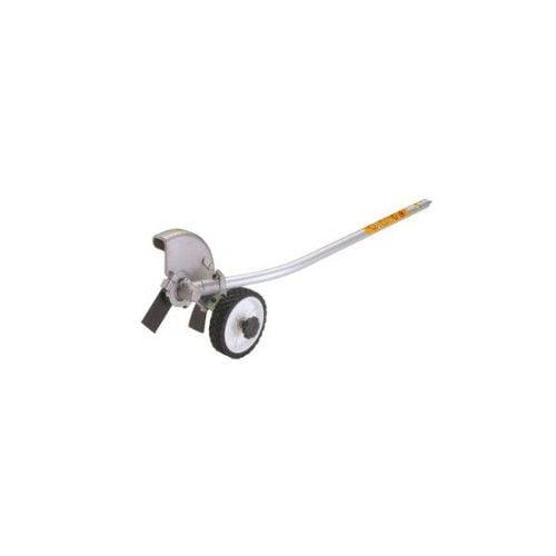 Tanaka SF-PE Wheeled Edger Trimmer Attachment by Tanaka