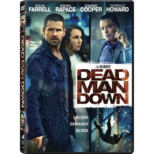 Dead Man Down (With INSTAWATCH) (Anamorphic Widescreen)