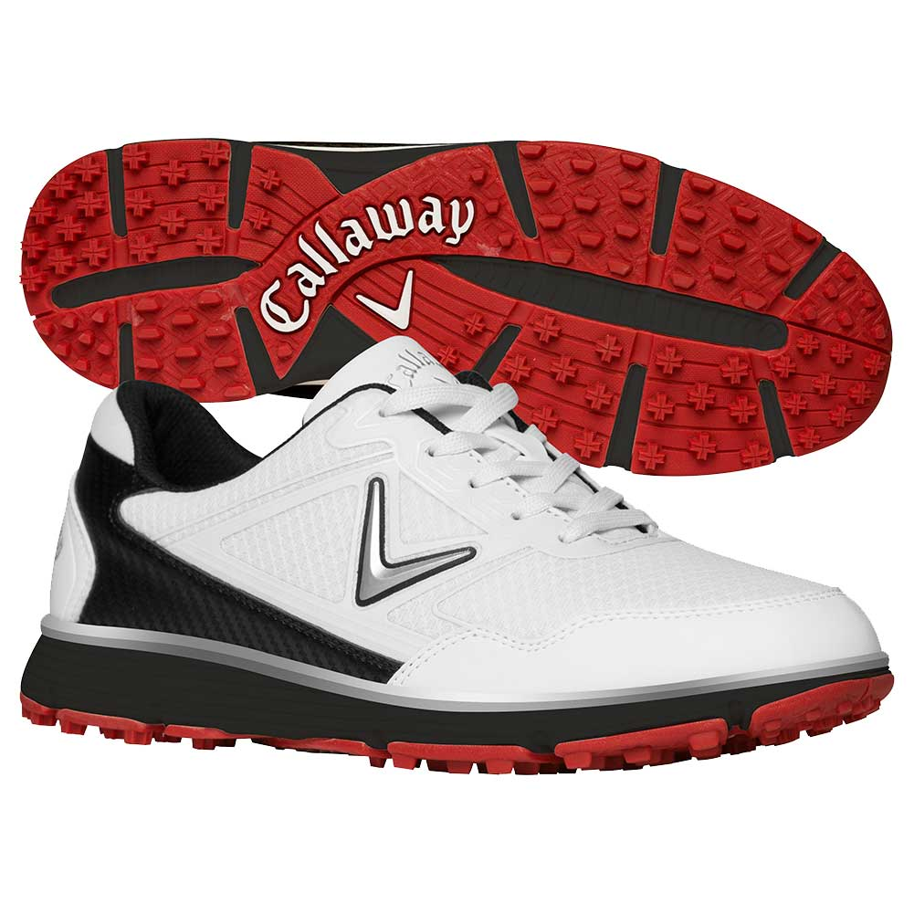 Callaway Men's Balboa Vent Closeout CG102WK Golf Shoes CG102WK Closeout 90d6dd
