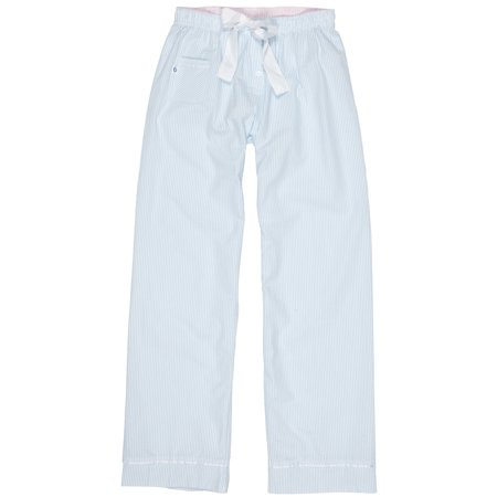 Boxercraft Women's Cotton Seersucker Pajama Pants