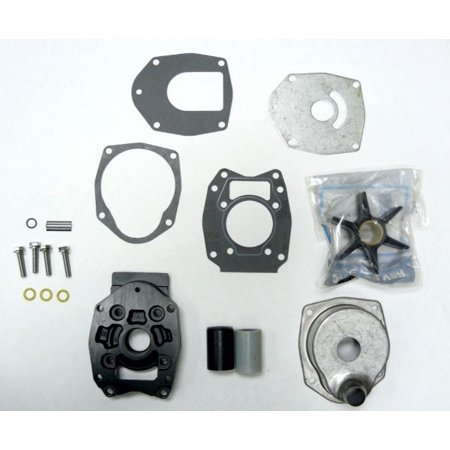 OEM Mercury Marine Outboard Water Pump Rebuild Kit (40CT-125HP) (Mercury Mariner Cargo)