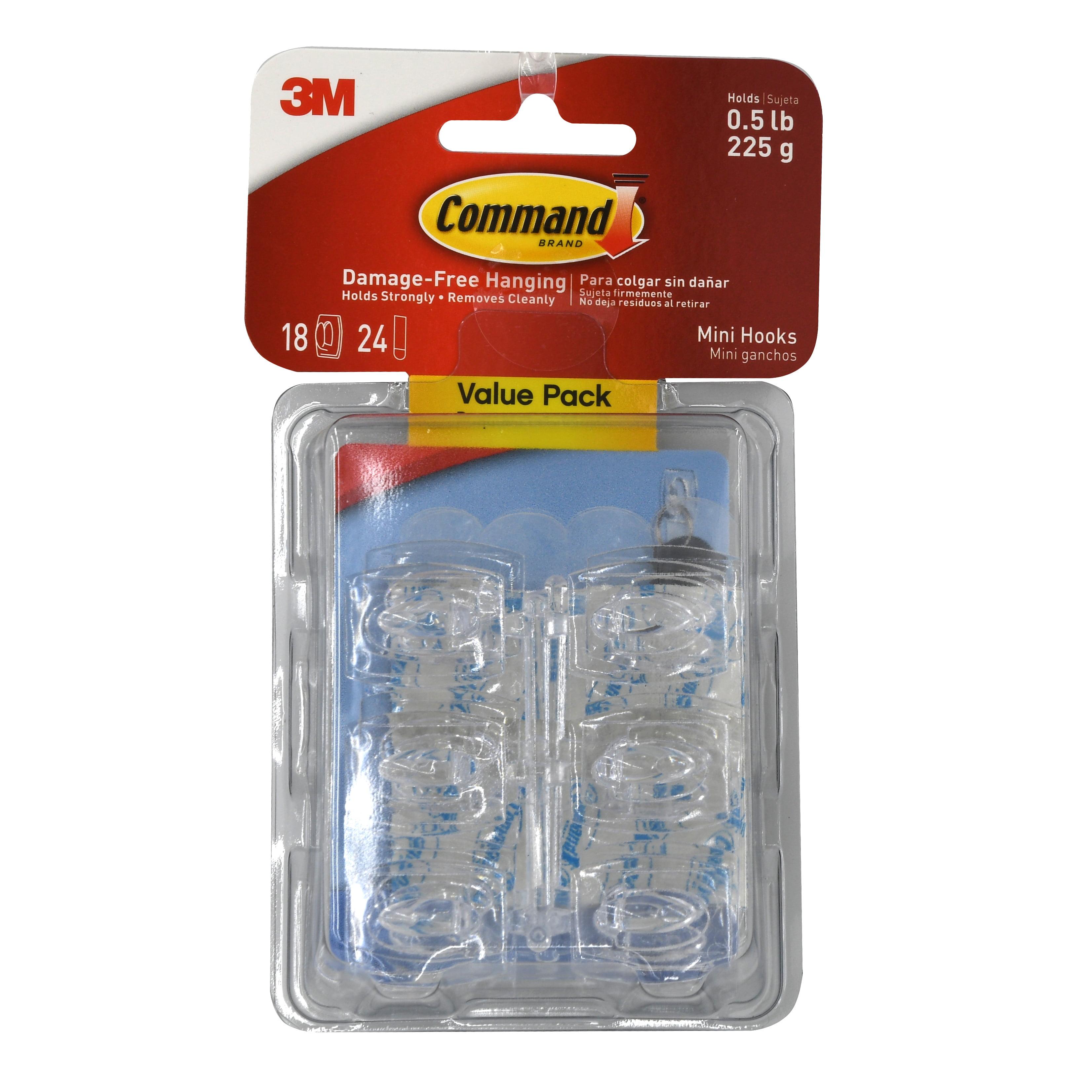 Command hangers walmart