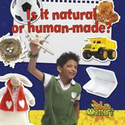 Is it natural or human-made? - eBook