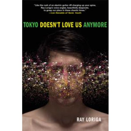 Tokyo Doesn't Love Us Anymore - eBook