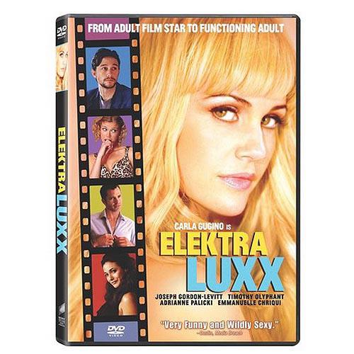 Elektra Luxx (Widescreen)