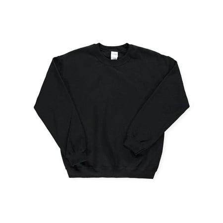 Crew Neck Sweatshirt (Adult Sizes S - 5XL)