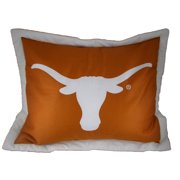 """NCAA Licensed Throw Pillow or Decorative Pillow, 20"""" x 28"""""""