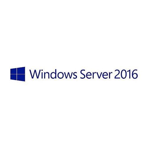 Lenovo 01GU581 Windows Server 2016 Datacenter license by Lenovo