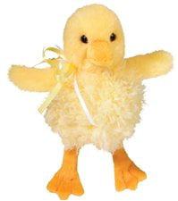 Brooke Puff Duck