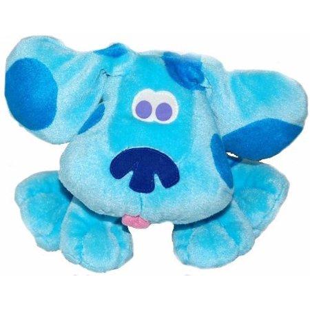 Blues Clues Blue Plush ()