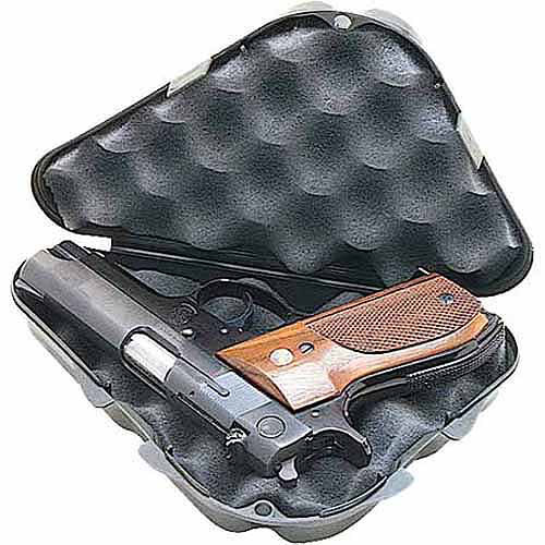MTM Handgun Case, Black