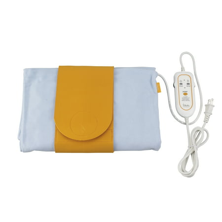 Drive Medical Therma Moist Michael Graves Heating Pad, Standard 14