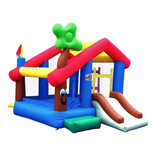 Kidwise My Little Playhouse Bounce House