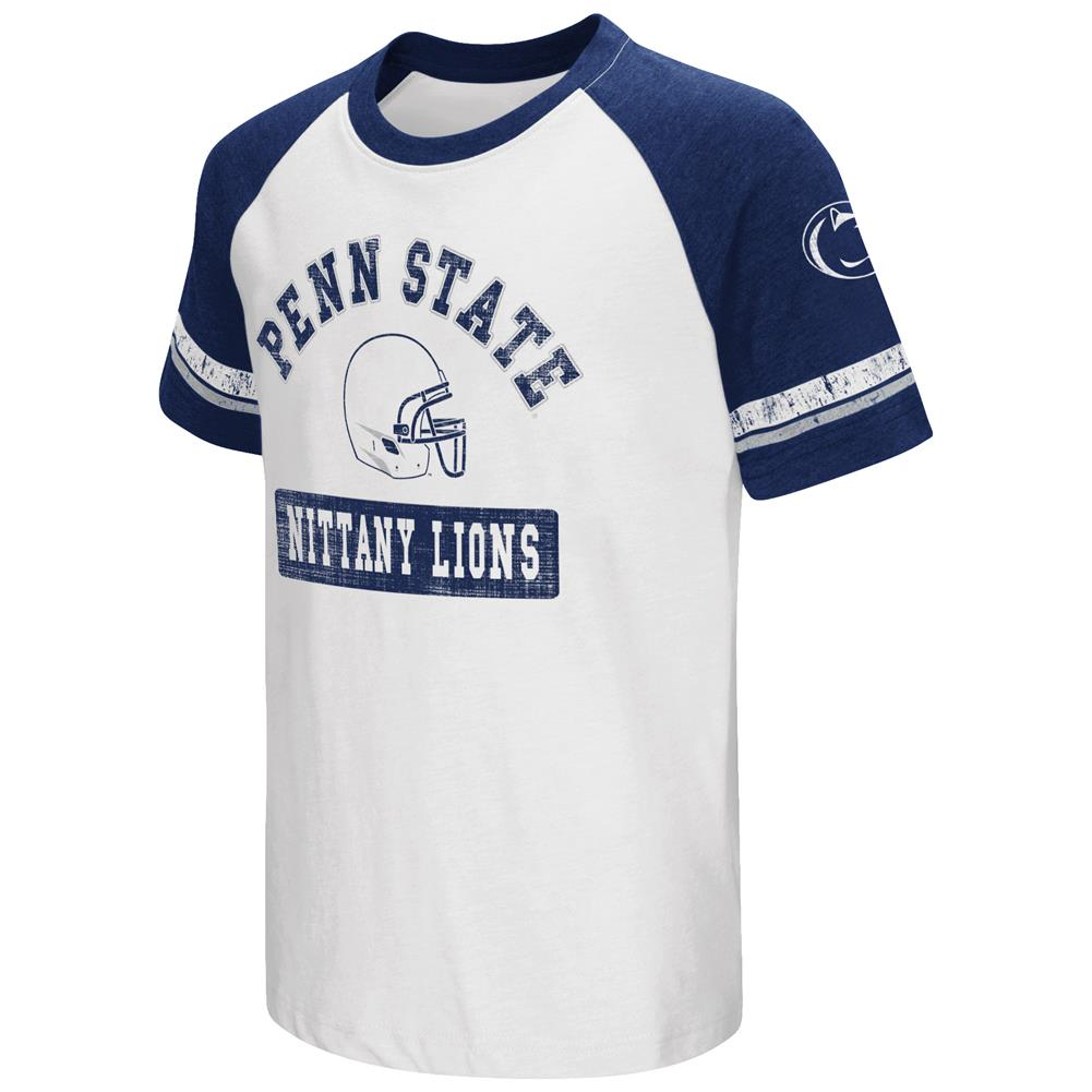Youth Short Sleeve Penn State University Graphic Tee