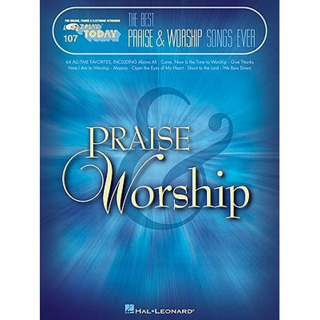 The Best Praise and Worship Songs Ever (The Best Halloween Song Ever)