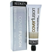 Redken Cover Fusion, Hair Color, [5NN] Natural/Natural 2.1 oz
