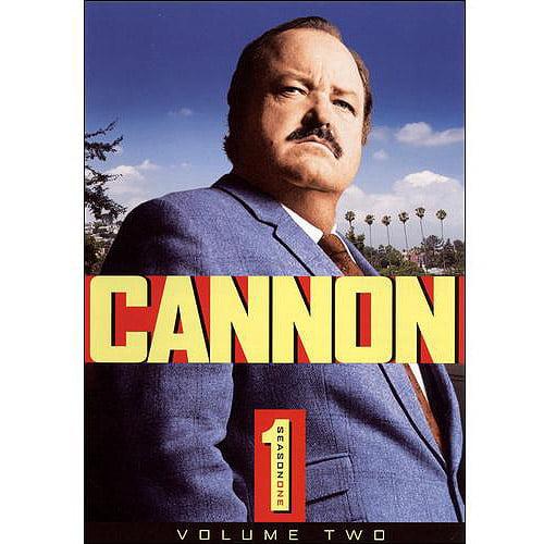 Cannon: Season 1, Volume Two