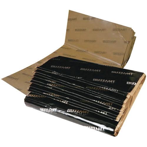 BUZZMAT LBK101832BK 18in X 32in Bulk Kit