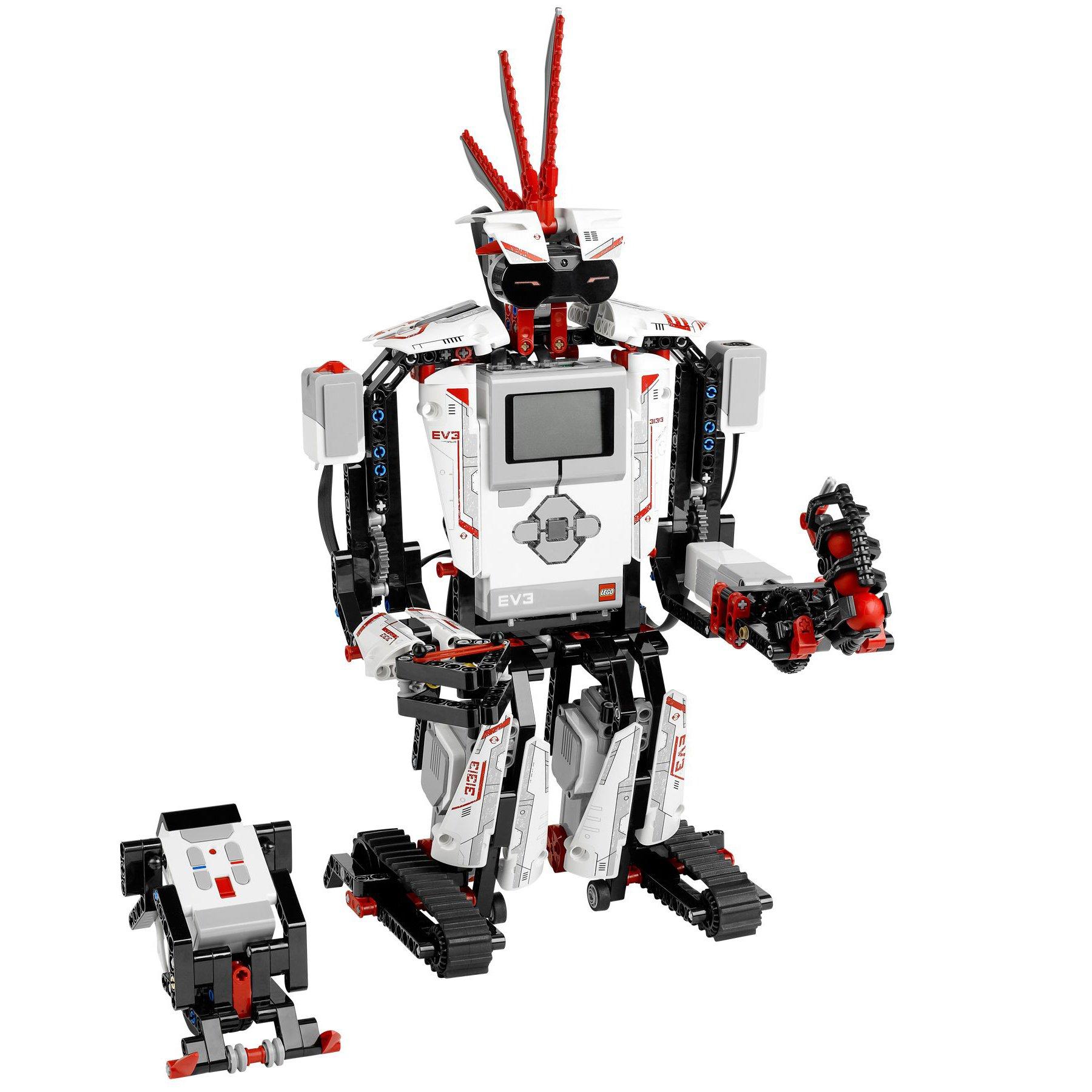 Lego MINDSTORMS Lego MINDSTORMS EV3 31313 by Lego