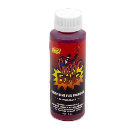 Allstar Performance 4 Oz Bottle Cherry Scent Fuel Fragrance P N 78124