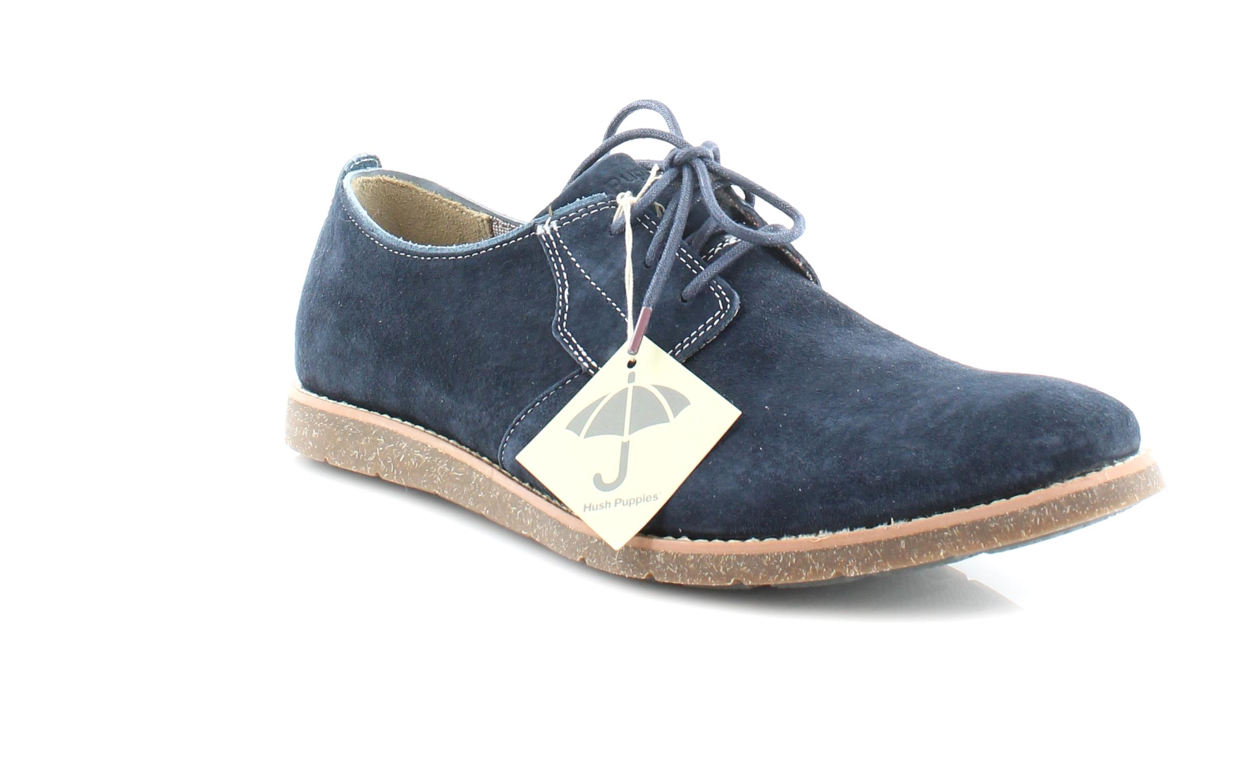Hush Puppies Hans Jester Women's Flats & Oxfords by